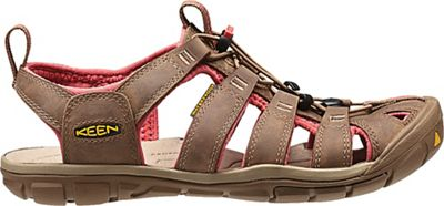 Keen Women's Clearwater CNX Leather Sandal