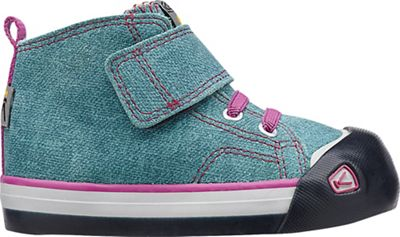Keen Toddler Coronado High Top Leather Shoe