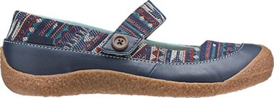 Keen Women's Harvest MJ Button Shoe