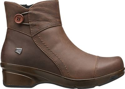 Keen Women's Mora Mid Button Shoe