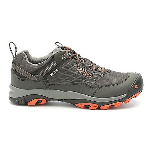 Keen Women S Briggs Leather Shoe