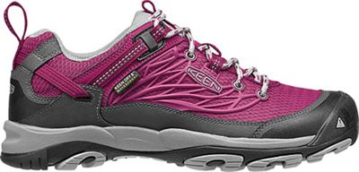 Keen Women's Saltzman Waterproof Shoe
