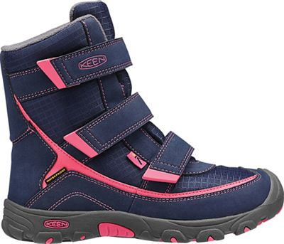 Keen Kid's Trezzo II Waterproof Boot