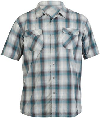 Zoic Men's District Shirt