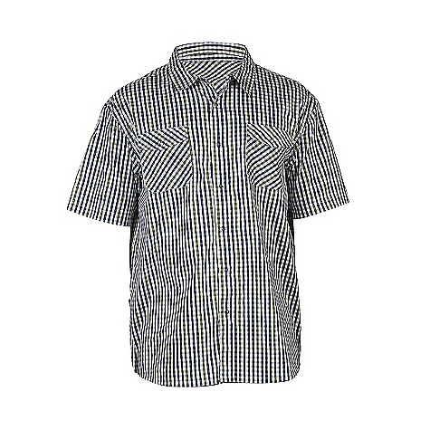 Click here for Zoic Men's District Shirt prices