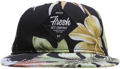 Neff Filthy Floral Deconstructed Cap - Men's