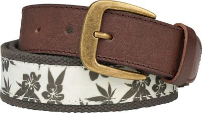 Burton Bradly Belt - Men's