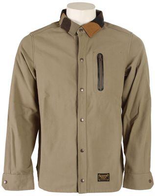 Burton Porter Jacket - Men's