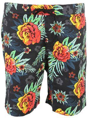 Neff Astro Death Shorts - Men's