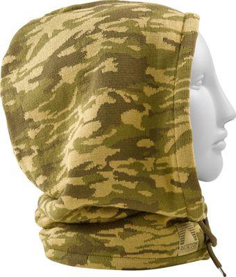 Burton Hampshire Hood Facemask - Men's