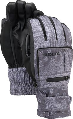 Burton Baker 2 In 1 Under Gloves - Men's