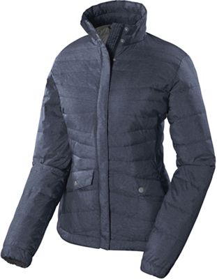 Sierra Designs Women's DriDown Jacket