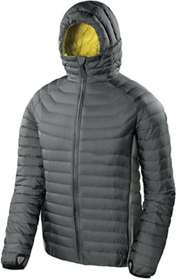 Sierra Designs Men's Elite DriDown Hoody
