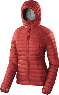 Sierra Designs Women's Elite DriDown Hoody
