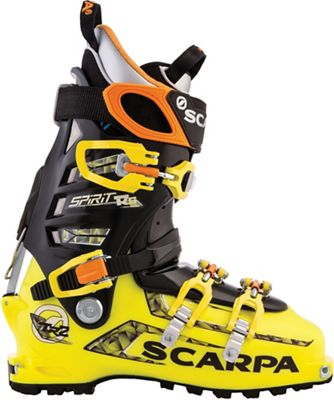 Scarpa Spirit RS Boot