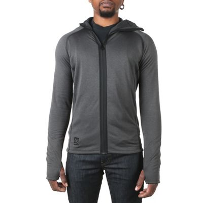66North Men's Vik Hooded Jacket