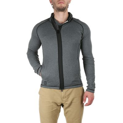 66North Men's Vik Heather Jacket