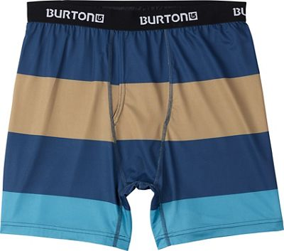 Burton Lightweight Boxers - Men's