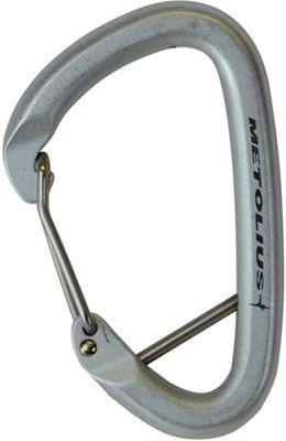 Metolius Steel Gym Carabiner