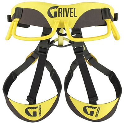 Grivel Ares Harness