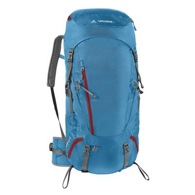 Vaude Women's Asymmetric 48+8 Pack