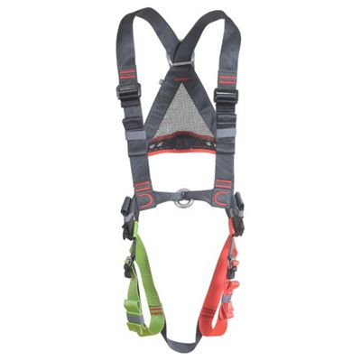 Edelweiss Explorer Full Body Harness