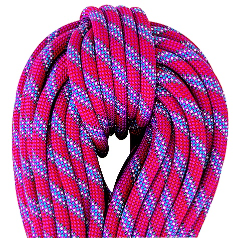 photo: Beal Flyer II 10.2 mm dynamic rope