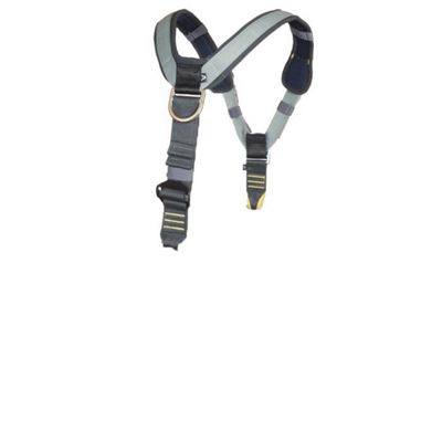 Edelweiss Hercules Action Shoulder Harness