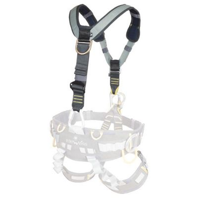 Edelweiss Hercules Shoulder Harness
