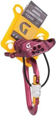 Grivel Master Pro Belayer Kit
