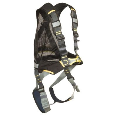Edelweiss Vulcain Jack Body Harness