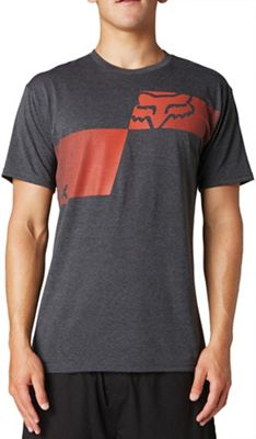 Fox Men's Dialed SS Tech Tee