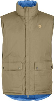 Fjallraven Men's Down Vest No.6 Vest