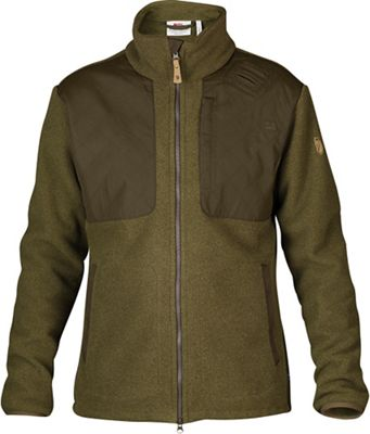 Fjallraven Men's Forest Stormblocker Jacket