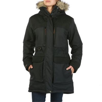 Fjallraven Women's Polar Guide Parka