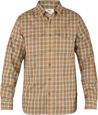 Fjallraven Men's Sarek LS Shirt
