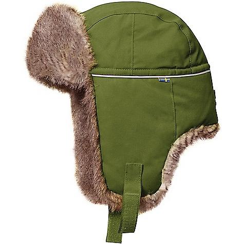 Fjallraven Kid's Sarek Heater Hood F77331