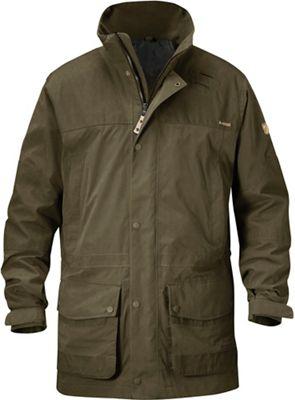 Fjallraven Men's Timber Buck Jacket