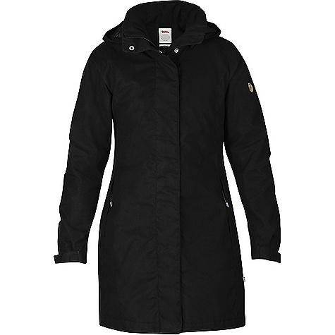 Fjallraven Women's Una Jacket