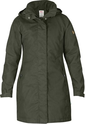 Fjallraven Women's Una Jacket