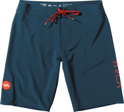 RVCA Register Boardshorts - Men's