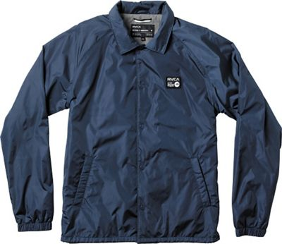 RVCA ANP Coaches Jacket - Men's