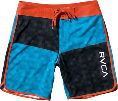RVCA Distressed Pixels Boardshorts - Men's