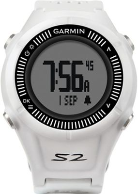 Garmin Approach S2 Watch