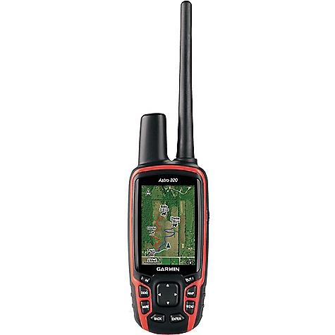 Garmin Astro 320 Tracking Device