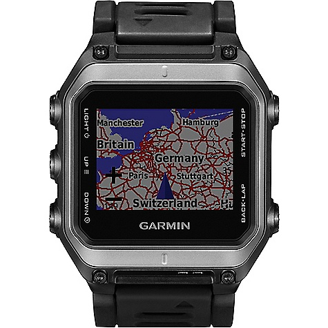 Garmin Epix Watch