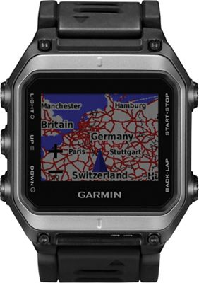 Garmin Epix Watch