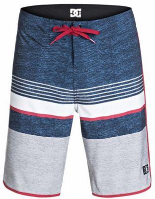 DC Battery Park Boardshorts - Men's