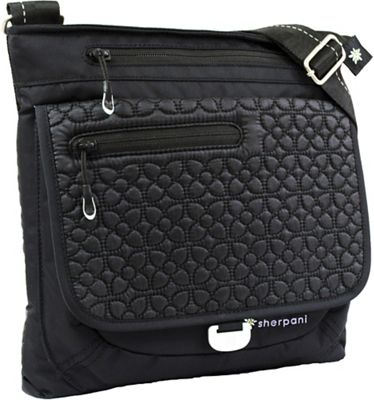 Sherpani Women's Jag LE Cross Body Bag