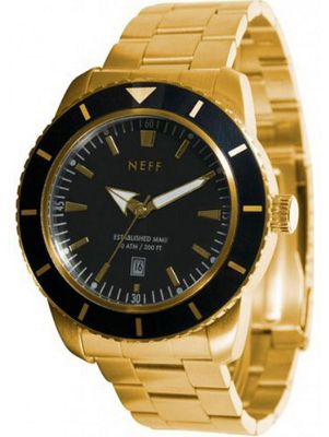 Neff Pretender Watch - Men's